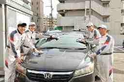 Honda Cars 南海