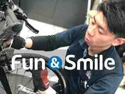 サイクルオリンピック川崎鹿島田店