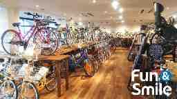 サイクルオリンピック祖師谷店