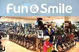 サイクルオリンピック篠崎店
