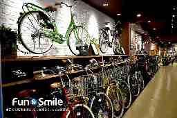 サイクルオリンピック大山店