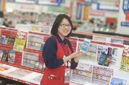 ケーズデンキ 美濃加茂店 携帯販売スタッフ