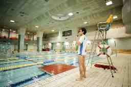 シンコースポーツ株式会社 南関東支店 中央区立総合スポーツセンター
