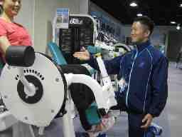 シンコースポーツ北海道株式会社
