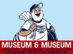 MUSEUM & MUSEUM