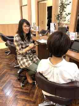 美容室ICH・GO イチゴ  新三郷店
