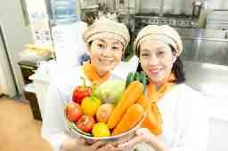 株式会社ニッコクトラスト 長井市学校給食共同調理場 1653