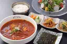 韓国家庭料理チェゴヤ WBG海浜幕張店