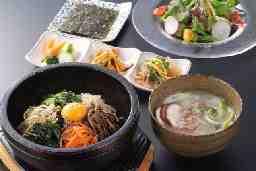 韓国家庭料理チェゴヤ コースカベイサイドストアーズ店