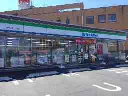 ファミリーマート 水戸金町二丁目店