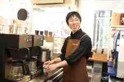 やなか珈琲 南町田グランベリーパーク店
