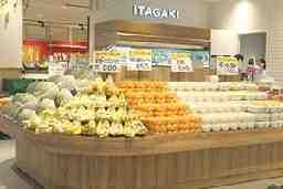 ITAGAKI 三井アウトレットパーク仙台港