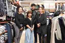EDWIN 南町田グランベリーパーク店 アルバイト