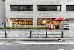 ホリーズカフェ 四条室町店