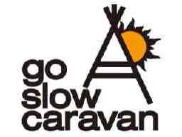go slow caravan