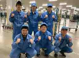 株式会社日立物流西日本 西淀川第一営業所