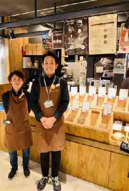 やなか珈琲店 南町田グランベリーパーク店
