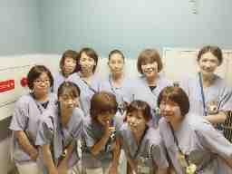大阪赤十字病院 看護助手