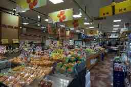スーパーマーケット ひまわり市場