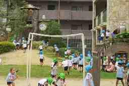 学校法人鴻池学園認定こども園鴻池学園幼稚園