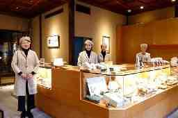 紫野和久傳 堺町店