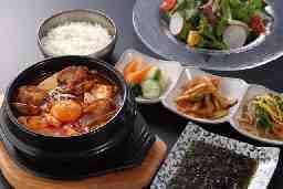 韓国家庭料理チェゴヤ Coaska Bayside Stores店