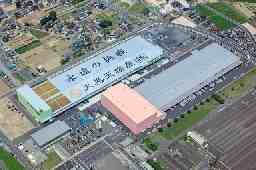 中国物流RMセンター 中国DC