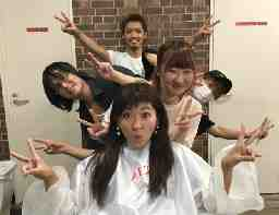 Hair-Present's 多摩センターII店