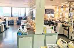 大阪大学大学院 生命機能研究科細胞分子生物学研究所