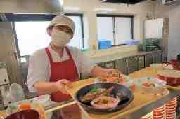 東日本食品サービス株式会社