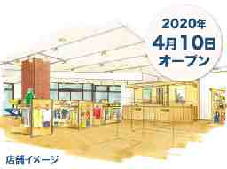 モンベル 横浜ベイサイド店