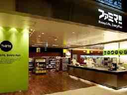 ファミリーマート ファミマムスブ田町店