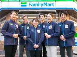 ファミリーマート 新百合ケ丘駅前店