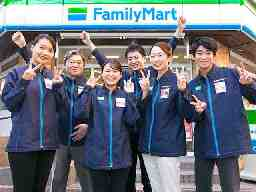 ファミリーマート グッドマンビジネスパーク店