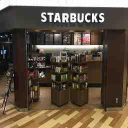 スターバックス コーヒー EXPASA足柄サービスエリア 店