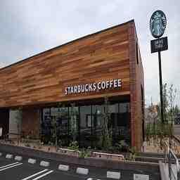 スターバックス コーヒー 奥州水沢店
