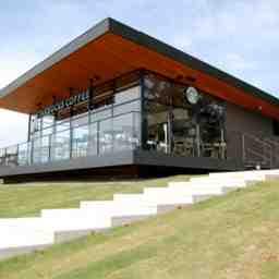 スターバックス コーヒー 富山環水公園店