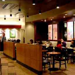 スターバックス コーヒー 新横浜3丁目店
