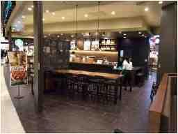 スターバックス コーヒー イオンモール京都桂川店