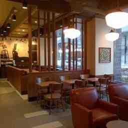スターバックス コーヒー 札幌グランドホテル店