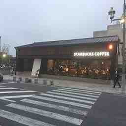 スターバックス コーヒー 栃木倭町店