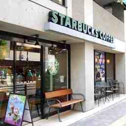 スターバックス コーヒー 明大前店
