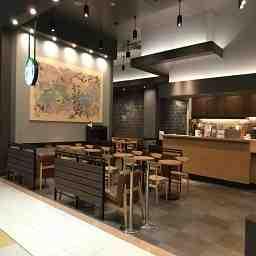 スターバックス コーヒー イオンモール熊本店