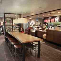 スターバックス コーヒー ヴァル小山店