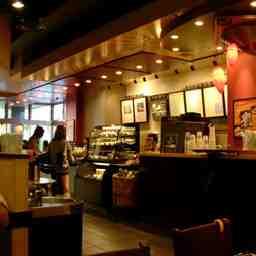 スターバックス コーヒー 横浜西口店