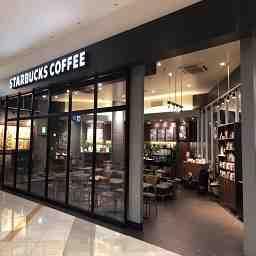 スターバックス コーヒー イオンモール船橋店