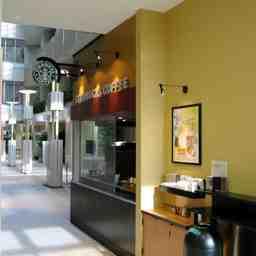 スターバックス コーヒー 名古屋市立大学病院店
