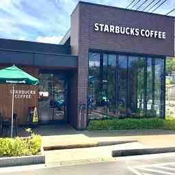 スターバックス コーヒー 北生駒ならやま大通り店