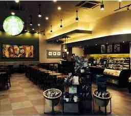 スターバックス コーヒー イオンモール苫小牧店