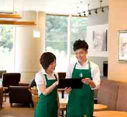 スターバックス コーヒー TSUTAYA ハレノテラス東大宮店